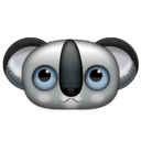 Animal, Koala Icon