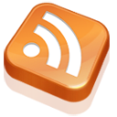 Feed, Icon, Orange Icon