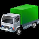 Lorrygreen Icon