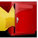 Favorites, Locker Icon