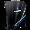 Edition, Signed, Ultimate, Vista Icon