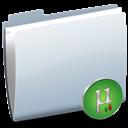 Folder, Utorrent Icon
