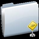 +, Folder, Sign Icon