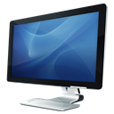 Monitor, Panther Icon
