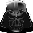 Darth, Helmet, Star, Vader, Wars Icon
