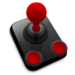 Joystick Icon - Download Free Icons