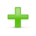 Add, Symbol Icon