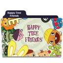 Friends, Happy, Tree Icon
