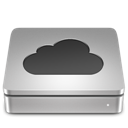 Aluport, Mobileme Icon