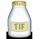 Fyle, Tif, Type Icon