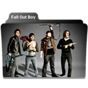 Boy, Fall, Out Icon