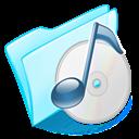 Blue, Dossier, Musique Icon