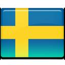 Swedenflag Icon