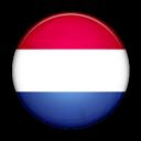 Flag, Netherlands, Of Icon