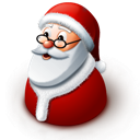Claus, Santa Icon