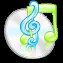 i, Tunes Icon