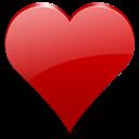 Fav, Heart Icon