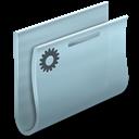 Folder, Simple, Smart Icon