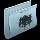 Folder, Icons Icon