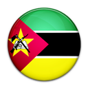 Flag, Mozambique, Of Icon