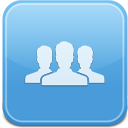 Groupfolder Icon