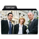 Case, Cold Icon