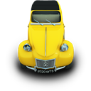 2cv, Archigraphs Icon