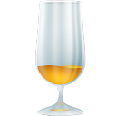 Beerglass, Unfull Icon