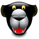 Bagueera Icon