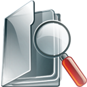 Files, Search Icon