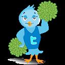 Tweeta Icon