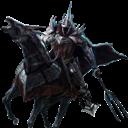 Horseman Icon