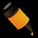 Marker, Pen Icon