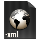 File, Xml Icon