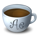 Aftereffects, Coffee Icon