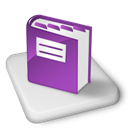 Color, Ms, Onenote Icon