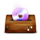 Itunes, Wooden Icon