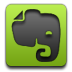Evernote, Green Icon