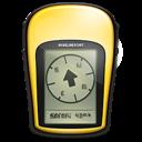 Electronic, Safari Icon
