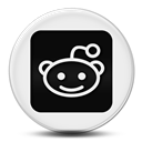 Logo, Reddit, Square, Webtreatsetc Icon