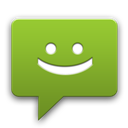 Android, Messages, r Icon