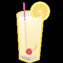 Cocktail, Collins, John Icon