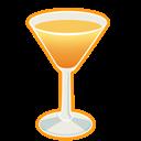 Cocktail, Paradise Icon