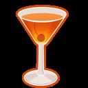 Cocktail, Rob, Roy Icon