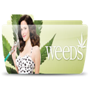 Botwin, Nancy, Weeds Icon