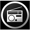Fm, Metroid, Radio Icon