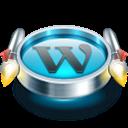 Plugins, Wordpress Icon
