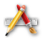 Mobile, Tools Icon
