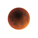 Eclipse, Lunar Icon
