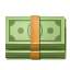 Cash, Payment Icon